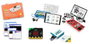 Kits educación STEM